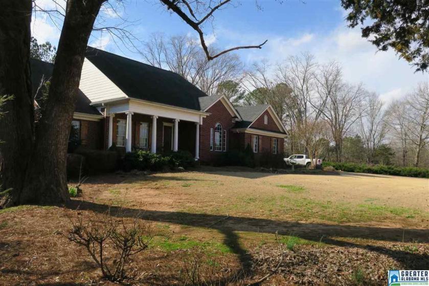 Property for sale at 542 Stoneybrook Ln, Leeds,  Alabama 35094