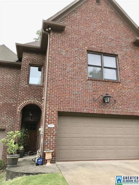 Property for sale at 3805 Kinross Pl, Hoover,  Alabama 35216