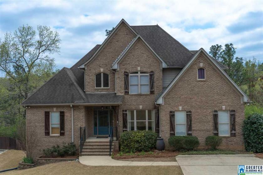 Property for sale at 1067 Grand Oaks Dr, Hoover,  Alabama 35022
