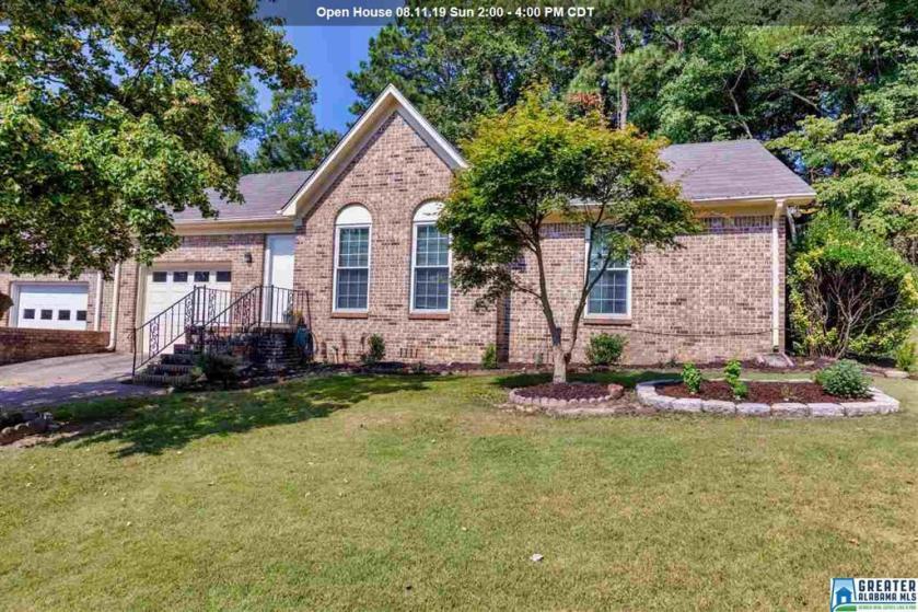 Property for sale at 113 Cedar Crest Dr, Hoover,  Alabama 35216