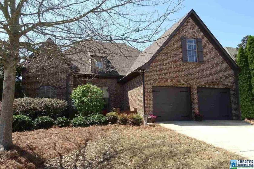 Property for sale at 6119 Longmeadow Cir, Trussville,  Alabama 35173