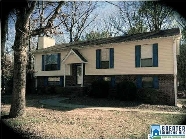 Property for sale at 427 Southern Hills Dr, Calera,  Alabama 35040
