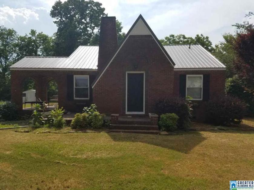 Property for sale at 515 Pearman Rd, Altoona,  Alabama 35952
