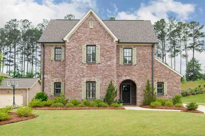Property for sale at 317 Kilkerran Ln, Pelham,  Alabama 35124
