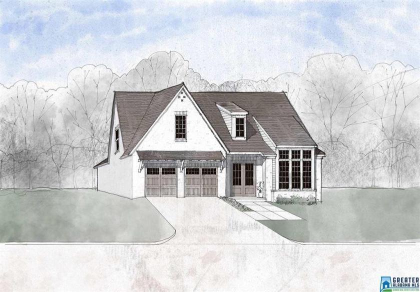 Property for sale at 5729 Brayden Cir, Hoover,  Alabama 35244