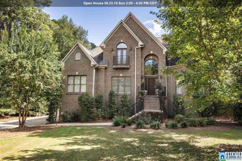 Property for sale at 651 New Hope Mtn Rd, Pelham,  Alabama 35124