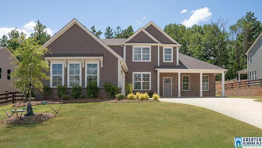 Property for sale at 205 Rock Terrace Cir, Helena,  Alabama 35022
