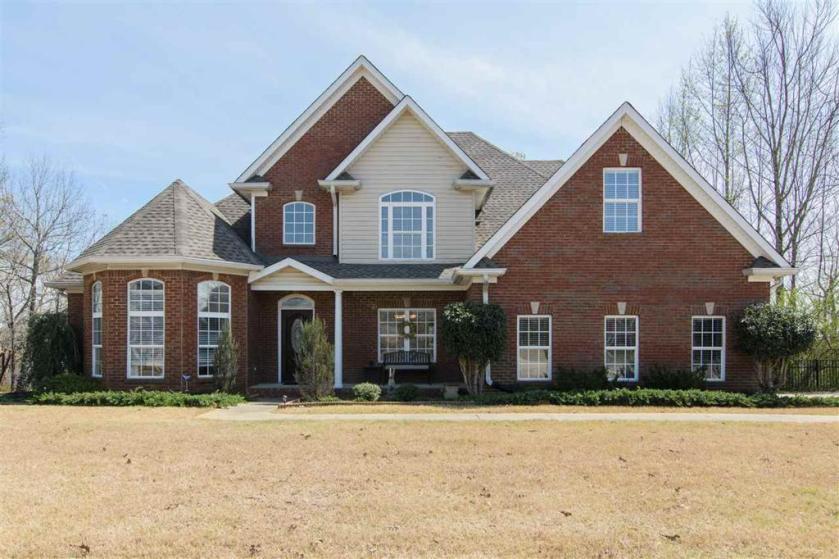 Property for sale at 307 Quail Ridge Ct, Helena,  Alabama 35080