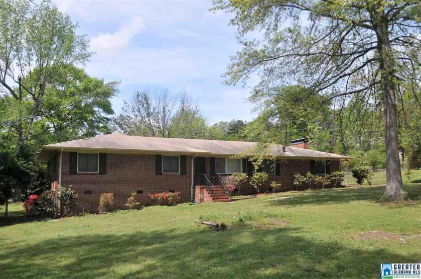 Property for sale at 2108 Audubon Cir, Hoover,  Alabama 35226