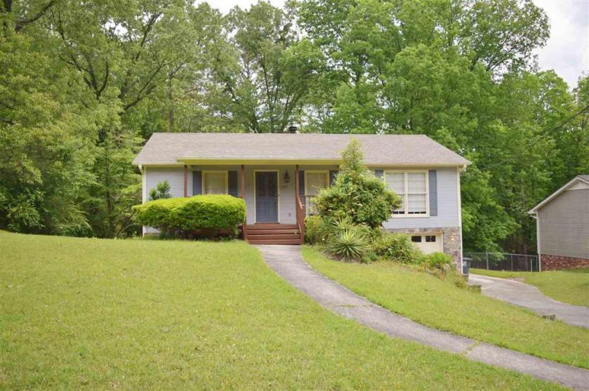 Property for sale at 3117 Cedarbrook Ln, Trussville,  Alabama 35173