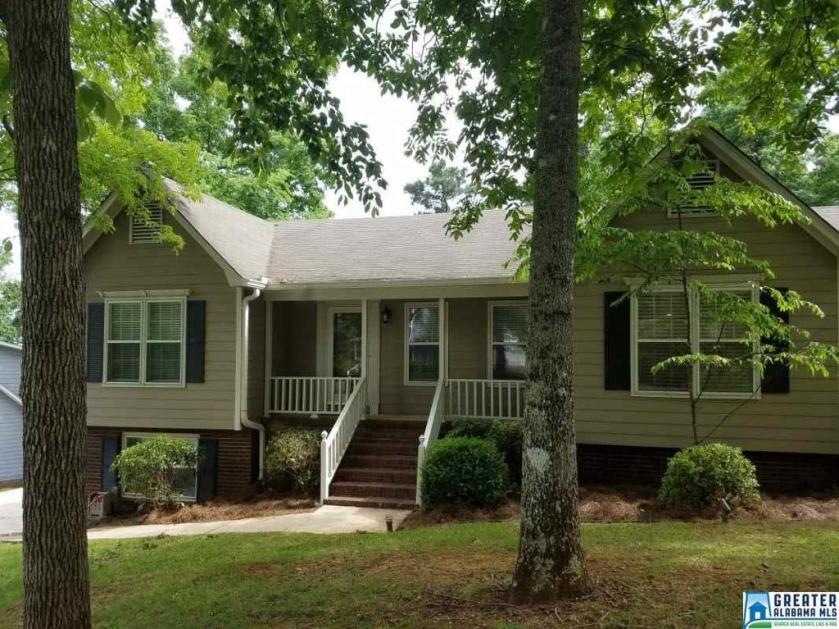 Property for sale at 1221 Highpoint Cir, Hoover,  Alabama 35244