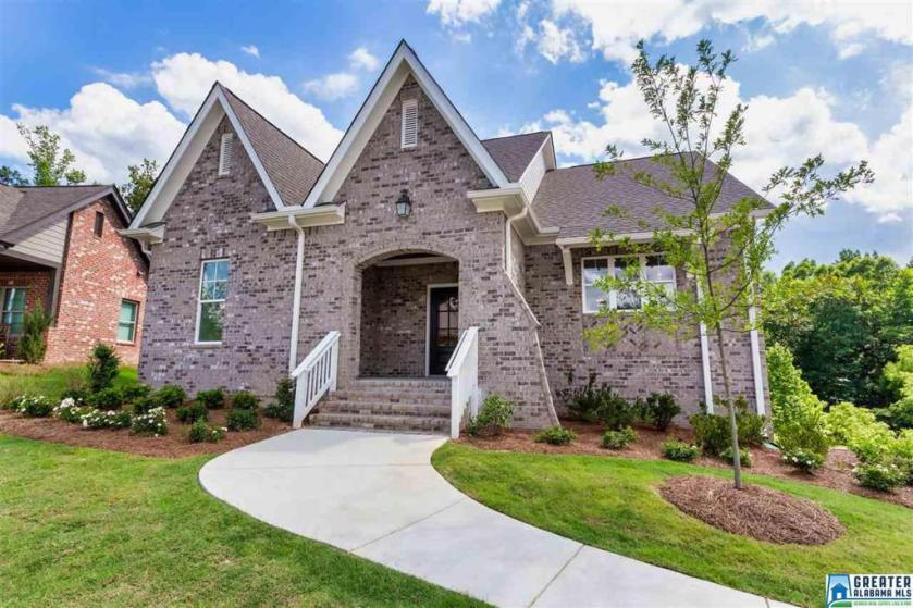 Property for sale at 817 Oxbow Cove, Helena,  Alabama 35080