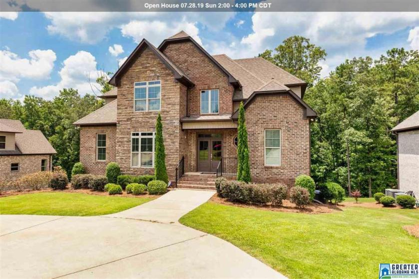 Property for sale at 308 Grey Oaks Dr, Pelham,  Alabama 35124