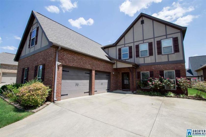 Property for sale at 5131 Park Side Cir, Hoover,  Alabama 35244