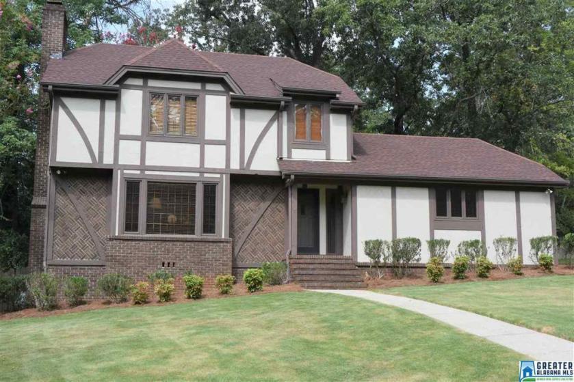 Property for sale at 2648 Yorkmont Dr, Vestavia Hills,  Alabama 35226