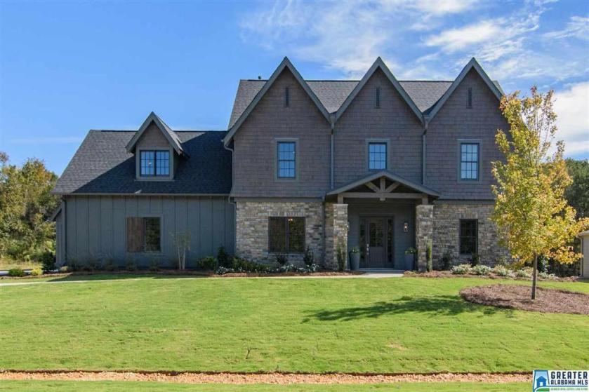 Property for sale at 2348 Blackridge Dr, Hoover,  Alabama 35244