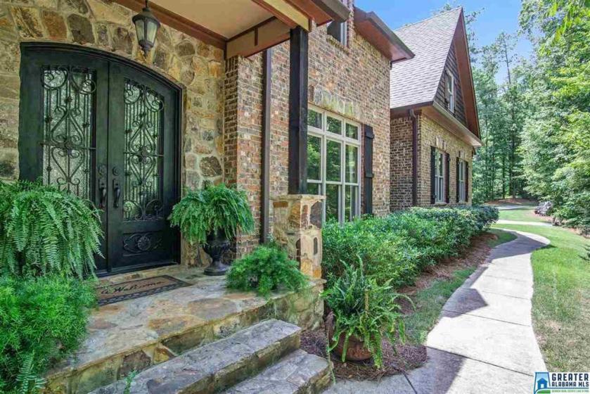 Property for sale at 2605 Cahaba River Estates, Hoover,  Alabama 35244