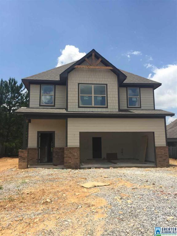 Property for sale at 170 King Richards Way, Calera,  Alabama 35040