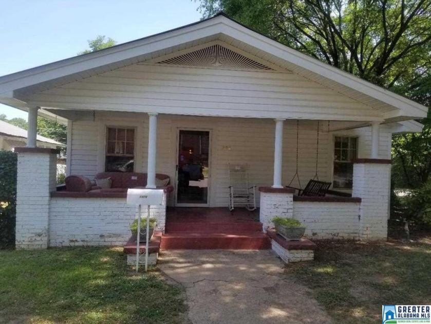 Property for sale at 1326 Park Ave, Tarrant,  Alabama 35217