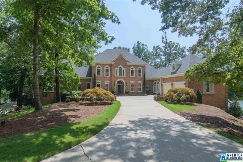 Property for sale at 1112 Highland Lakes Cir, Birmingham,  Alabama 35242
