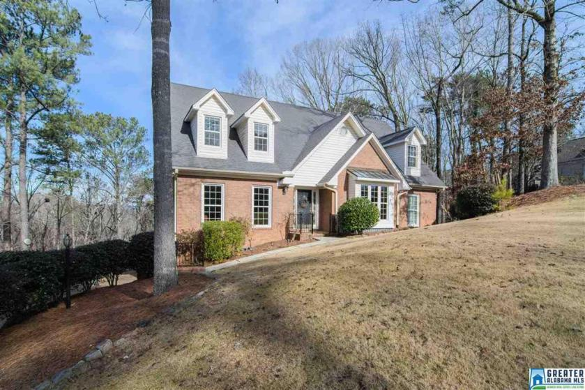 Property for sale at 1554 Fairway View Dr, Hoover,  Alabama 35244