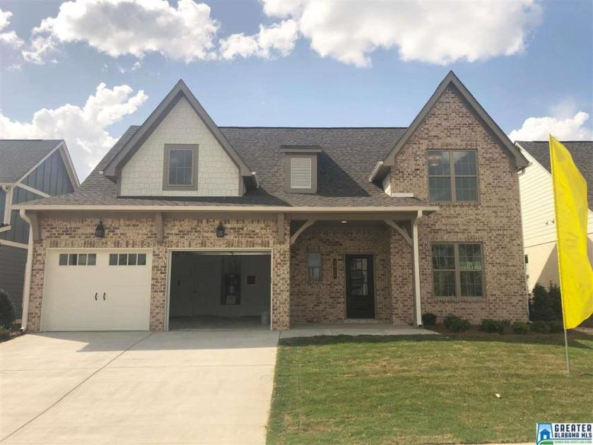 Property for sale at 3021 Iris Dr, Hoover,  Alabama 35244
