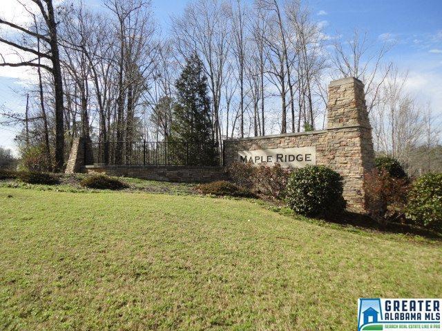 Property for sale at 417 Acer Trl Unit 16, Alabaster,  Alabama 35007