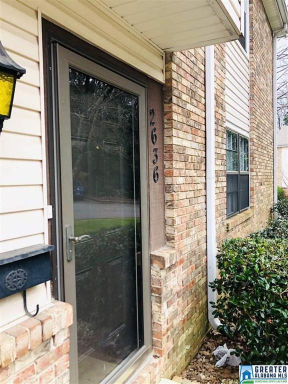 Property for sale at 2636 Southbury Cir Unit 2636, Vestavia Hills,  Alabama 35216