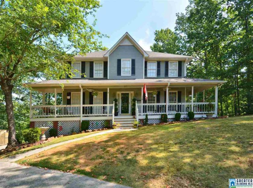 Property for sale at 115 Stillwood Dr, Columbiana,  Alabama 35051