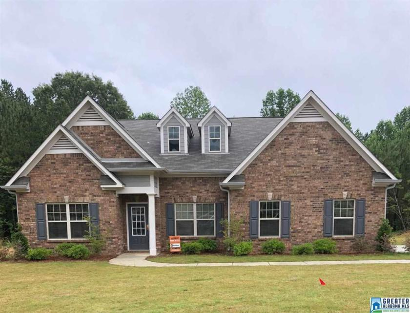 Property for sale at 609 White Tail Run, Chelsea,  Alabama 35043