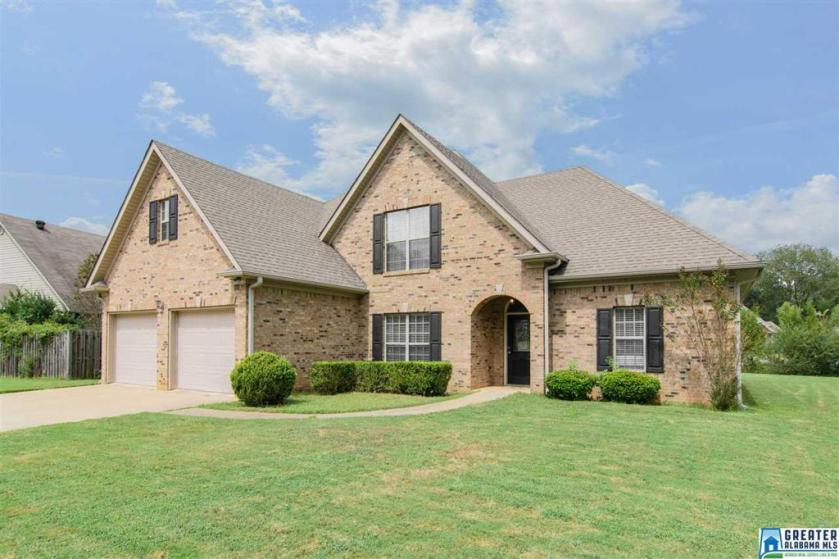 Property for sale at 285 Ammersee Lakes Dr, Montevallo,  Alabama 35115
