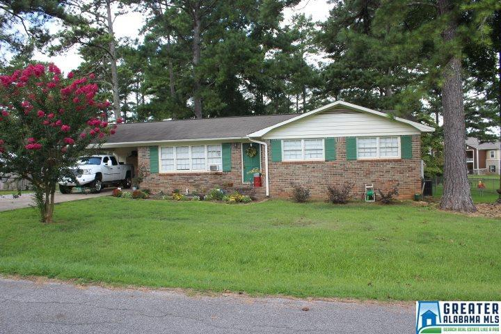 Property for sale at 102 Pine Tree Cir, Columbiana,  Alabama 35051
