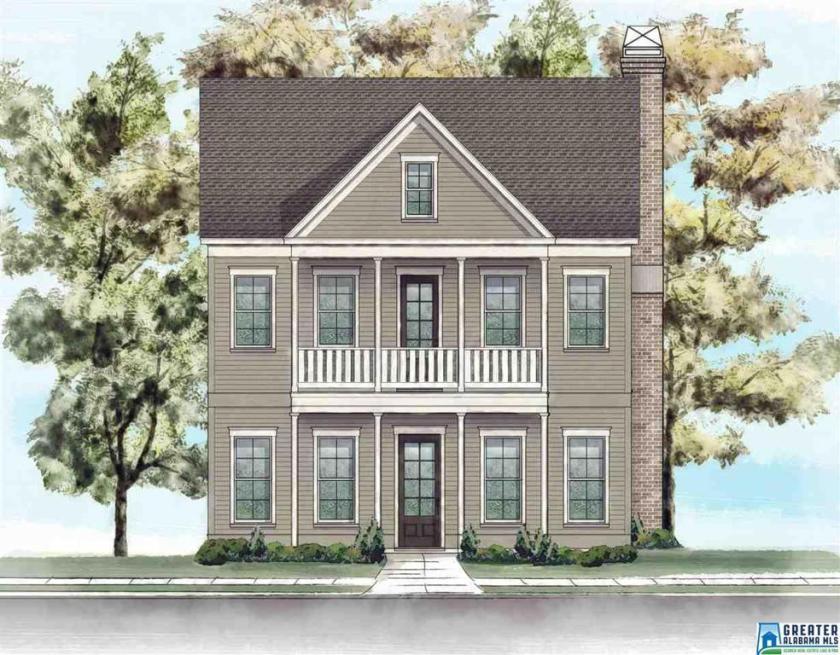 Property for sale at 820 Rosebury Rd, Helena,  Alabama 35080