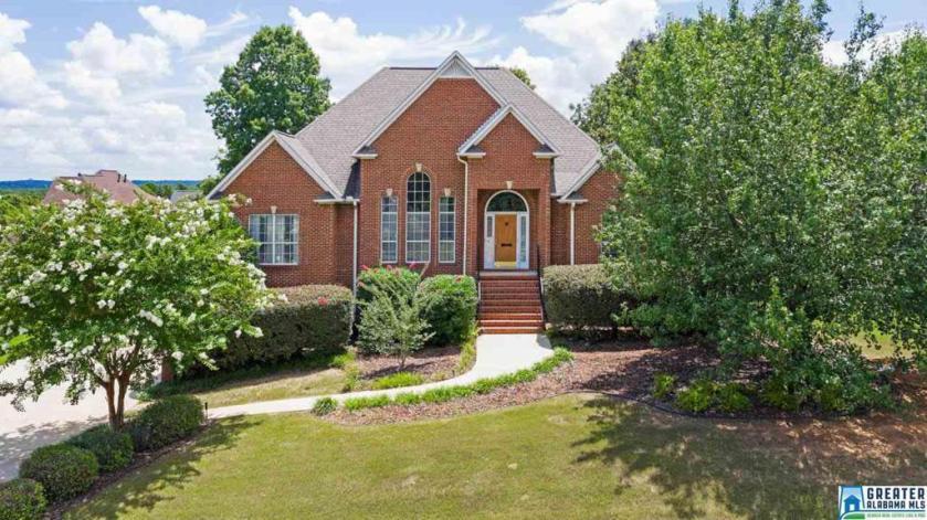 Property for sale at 2120 N Grande View Ln, Alabaster,  Alabama 35114