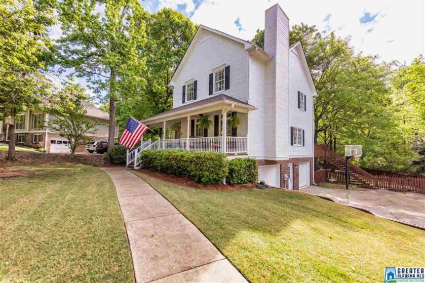 Property for sale at 120 Grande View Cir, Alabaster,  Alabama 35114