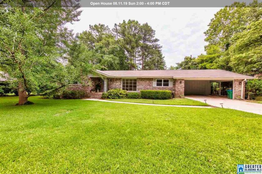 Property for sale at 120 Tecumseh St, Montevallo,  Alabama 35115