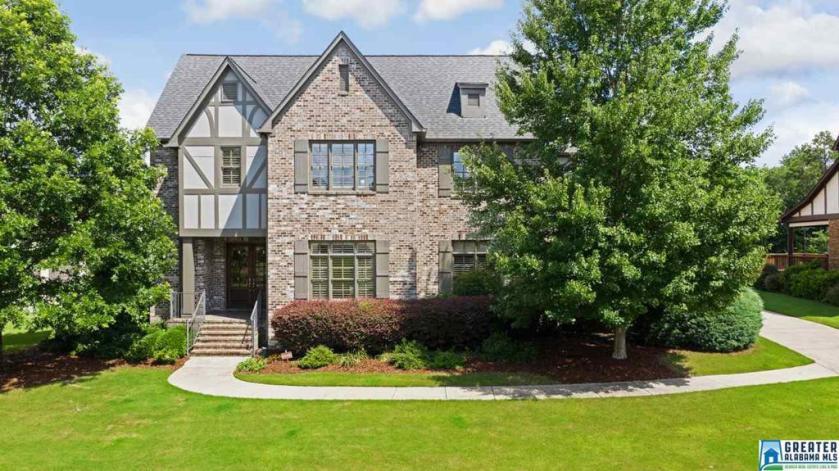 Property for sale at 4406 Boulder Lake Cir, Vestavia Hills,  Alabama 35242