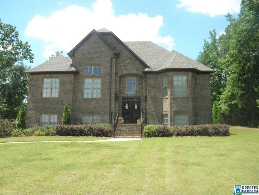 Property for sale at 265 Grey Oaks Ct, Pelham,  Alabama 35124