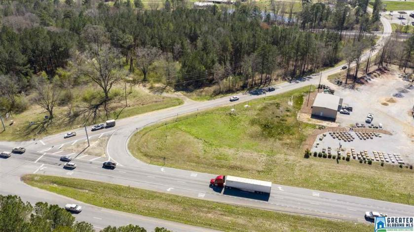 Property for sale at Hwy 280, Chelsea,  Alabama 35043
