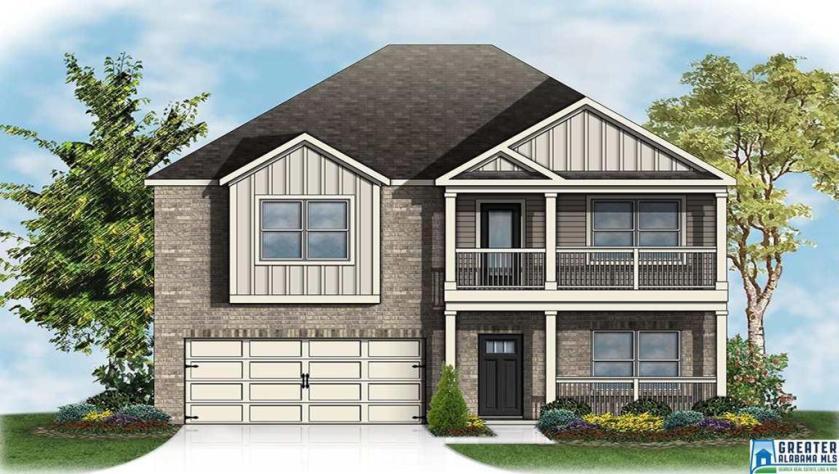 Property for sale at 7017 Elm Crest Cir, Gardendale,  Alabama 35071