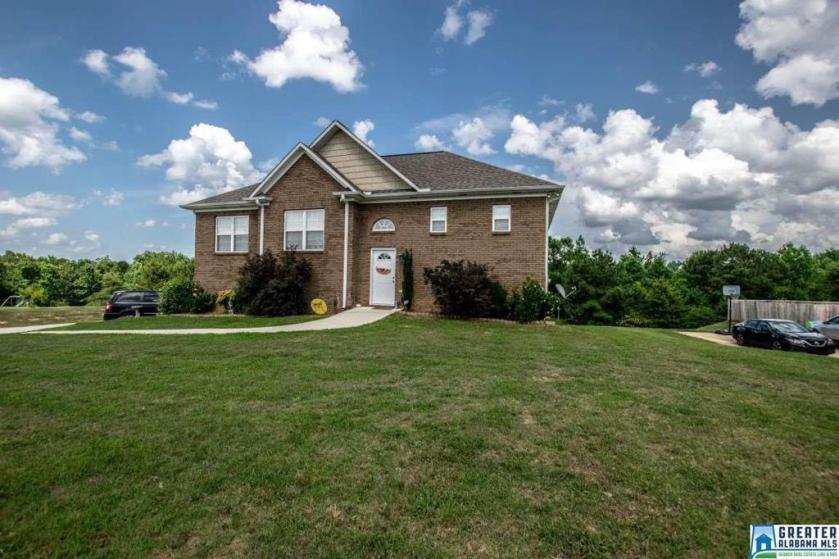 Property for sale at 172 Willow Parc Dr, Hayden,  Alabama 35079