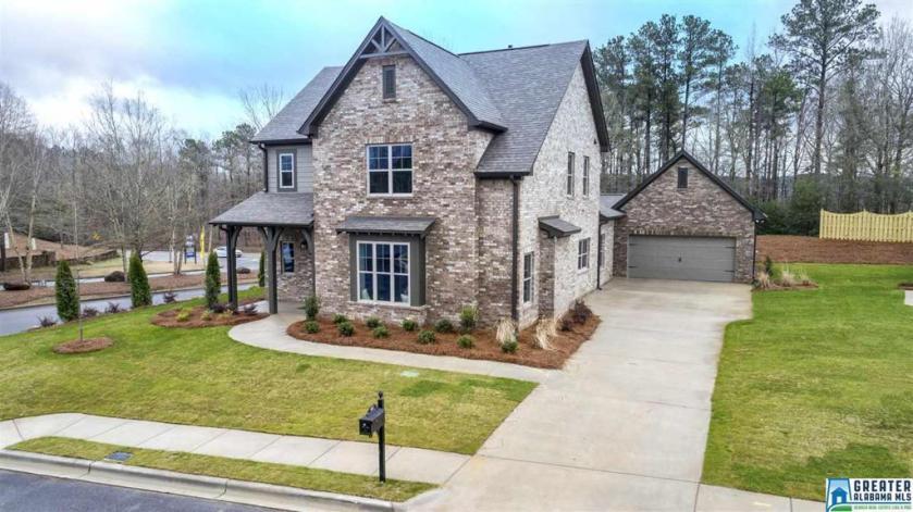 Property for sale at 801 Oxbow Cove, Helena,  Alabama 35080