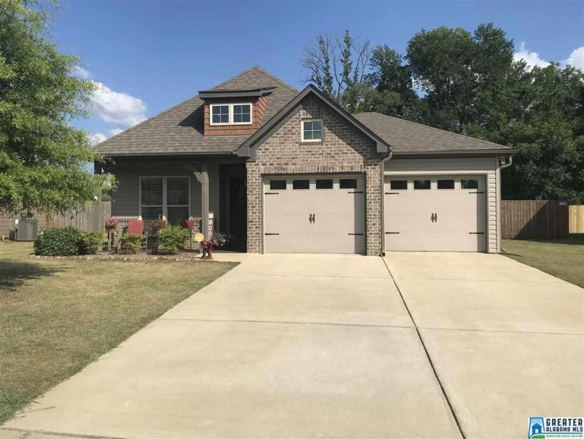Property for sale at 4951 Stonecreek Way, Calera,  Alabama 35040
