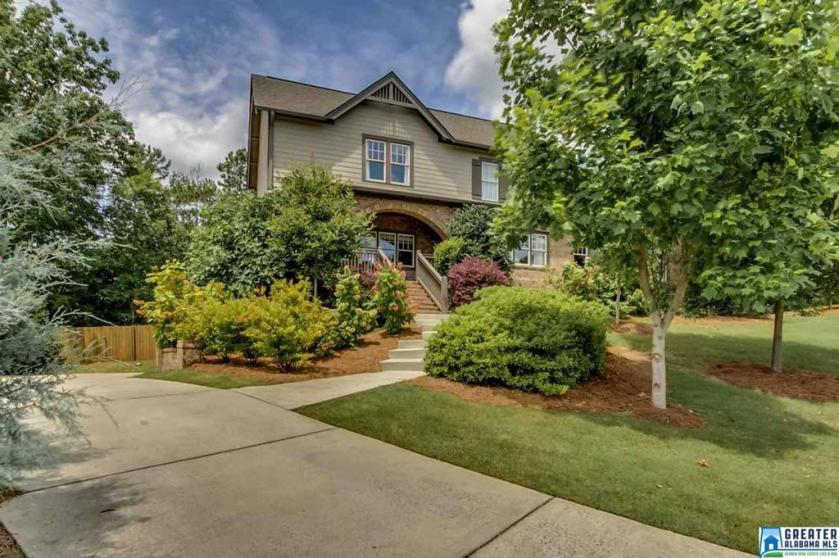 Property for sale at 1823 Southpointe Dr, Hoover,  Alabama 35244