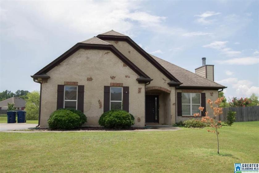 Property for sale at 130 Barkley Ln, Alabaster,  Alabama 35007