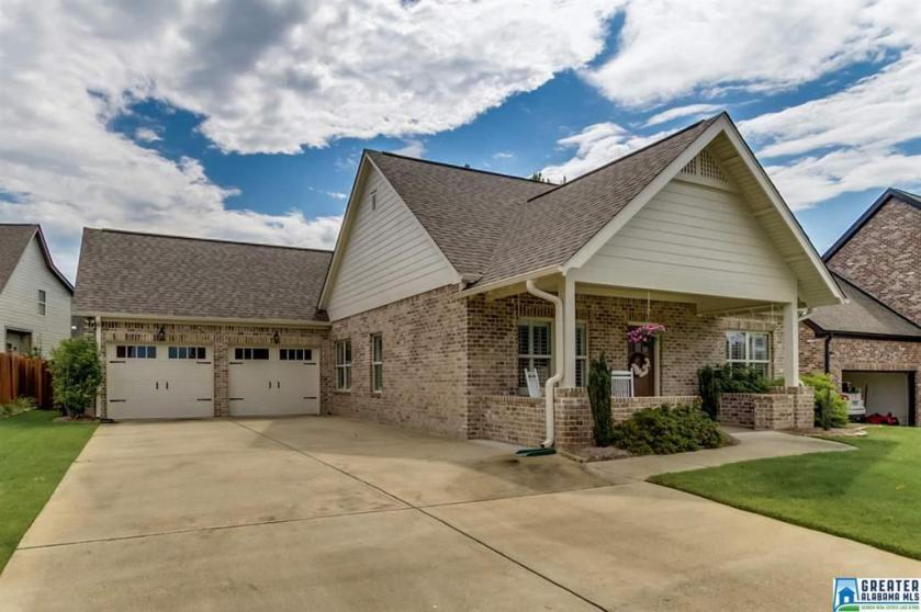 Property for sale at 111 Lake Chelsea Dr, Chelsea,  Alabama 35043