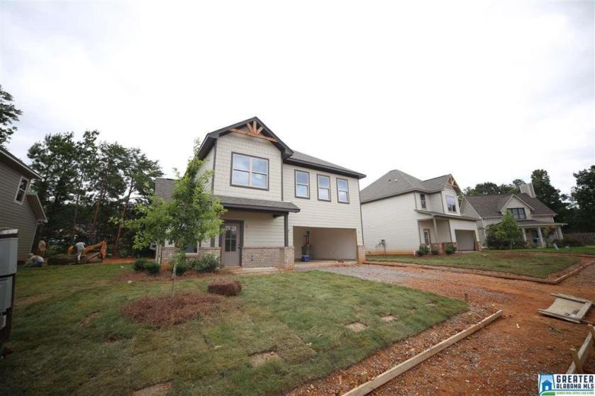 Property for sale at 167 King Richards Way, Calera,  Alabama 35040