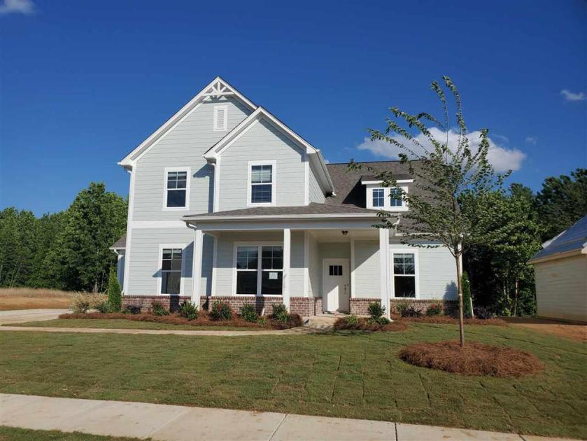 Property for sale at 4546 Old Cahaba Pkwy, Helena,  Alabama 35080