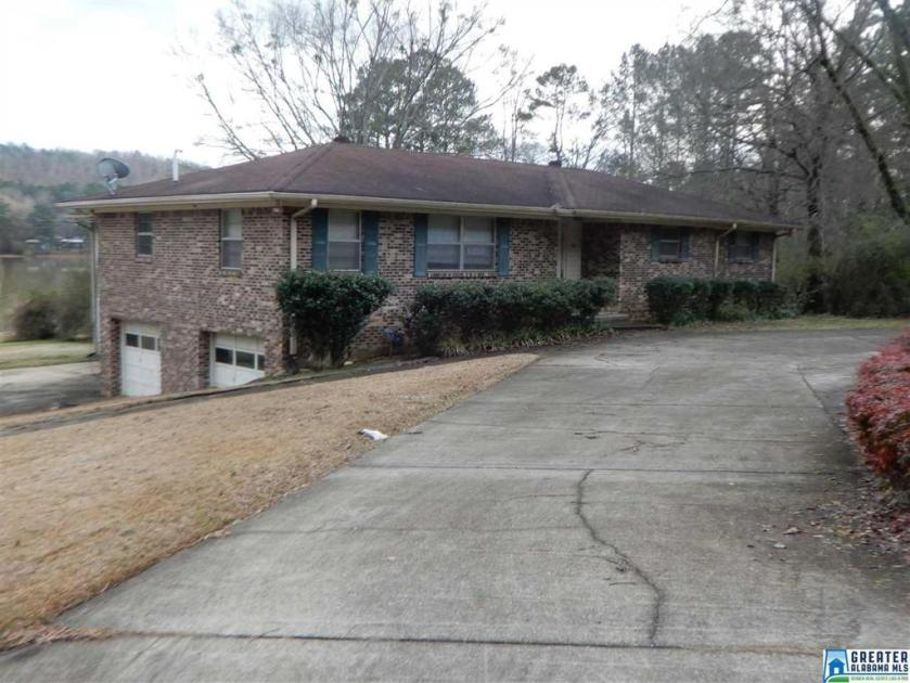 Property for sale at 829 Lakeview Estates Dr, Hueytown,  Alabama 35023