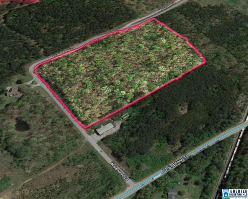 Property for sale at Whippoorwill Ln Unit 000, Calera,  Alabama 35040